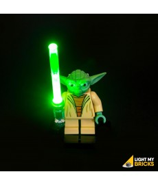 LED LEGO Star Wars Lightsaber
