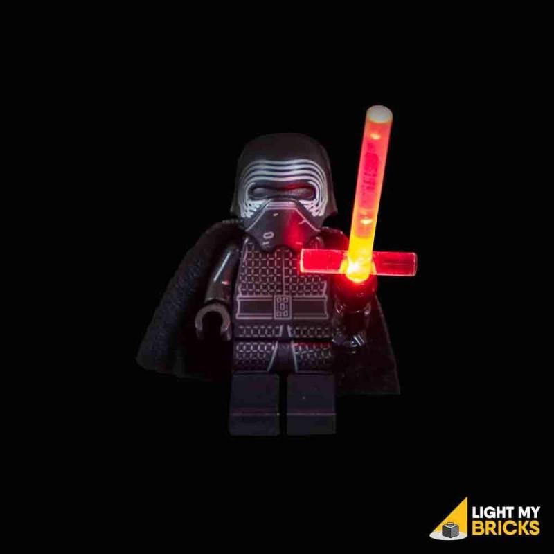 LED LEGO Star Wars Lichtzwaard - Kylo Ren