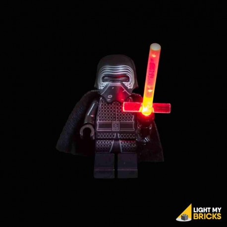 LED LEGO Star Wars Lightsaber - Kylo Ren