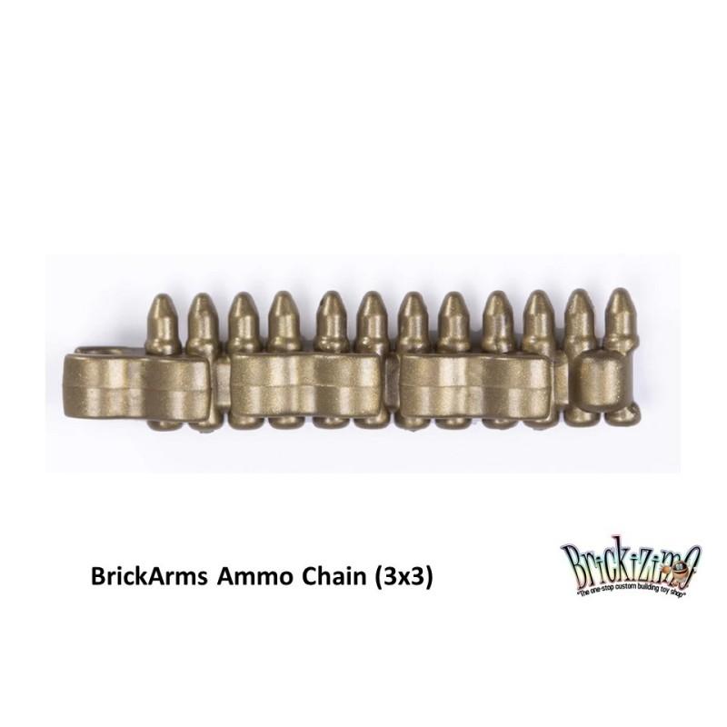 Ammo Chain (3x3)
