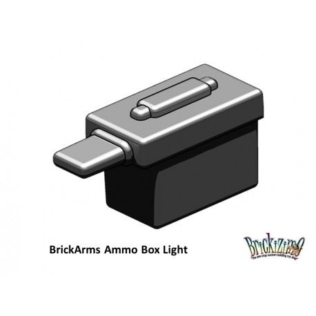 Ammo Box - Light