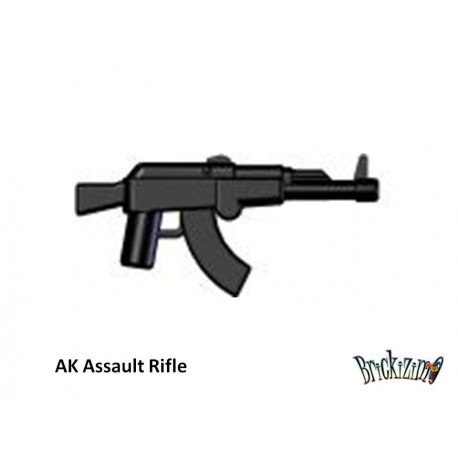 AK Assault Rifle