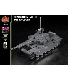 Centurion Mk III - Main Battle tank