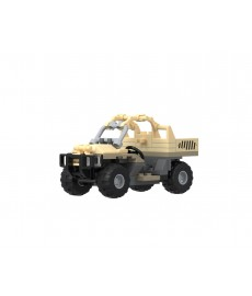 UTV Ultra-Light Tactical Vehicle