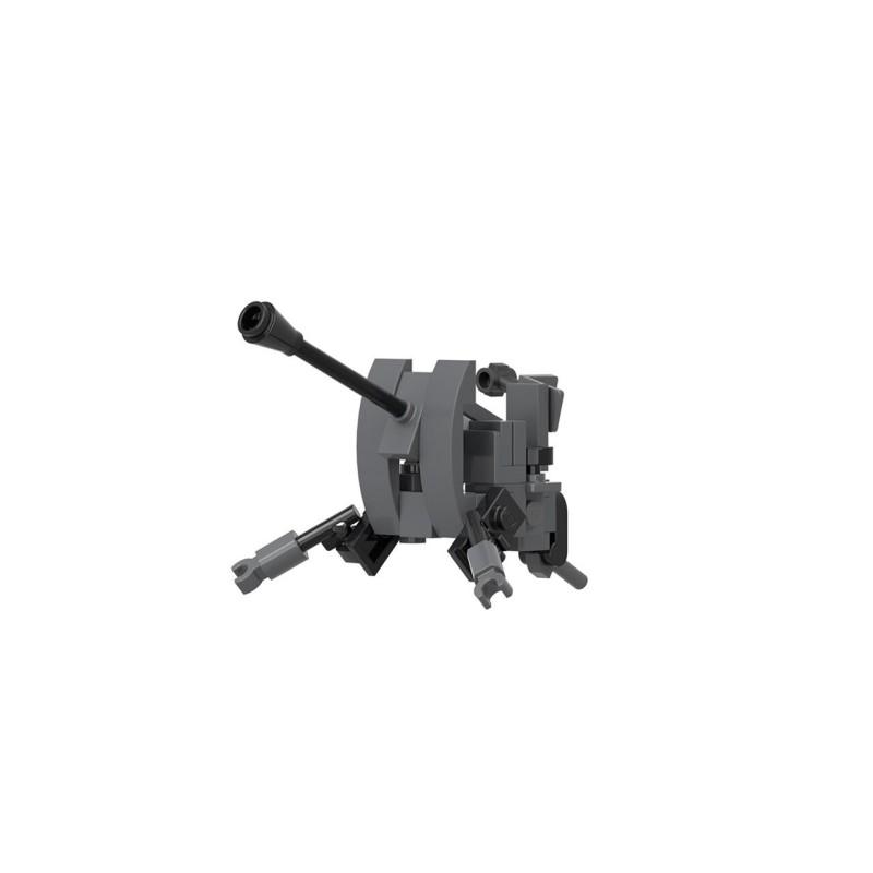 Gebirgsflak 38 20mm Automatic Cannon