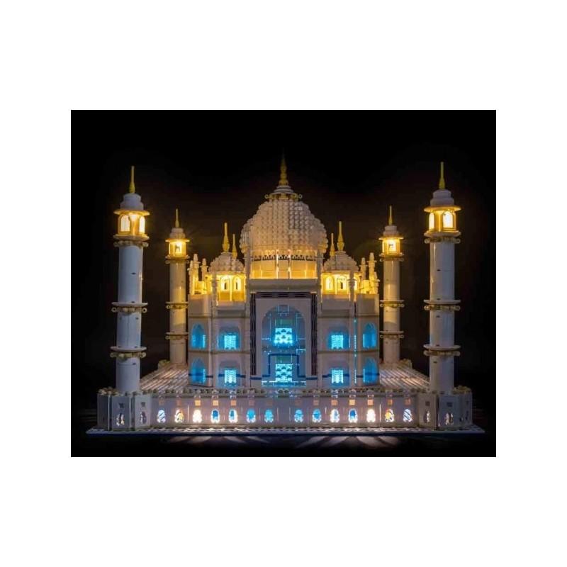 LEGO Taj Mahal 10256 Beleuchtungs Set