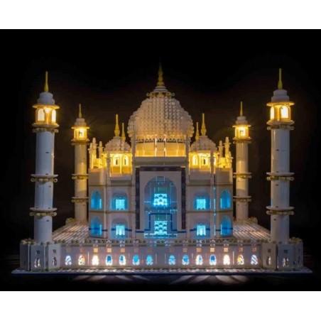 LEGO Taj Mahal 10256 Light Kit