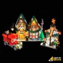 LEGO Winter Village Post Office 10222 Light Kit