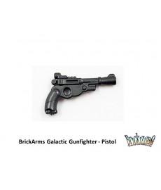 BrickArms Galactic Gunfighter Pistol