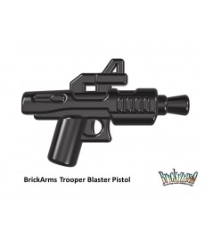 Trooper Blaster Pistol