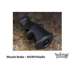 M109 Paladin - Muzzle Brake
