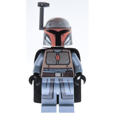 Mandalorian Warrior 1