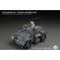 Staghound Mk 1 - Medium Armored Car