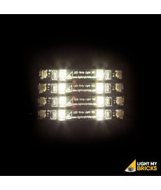 LED Strip Lights (4 pack)
