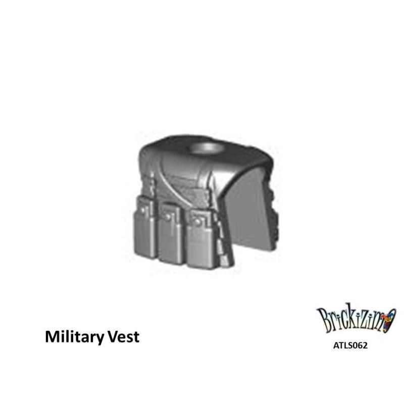 Militär Weste