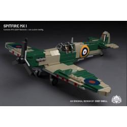 Spitfire Mk 1