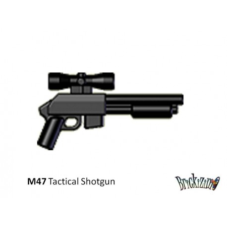 M47 Tactical Shotgun