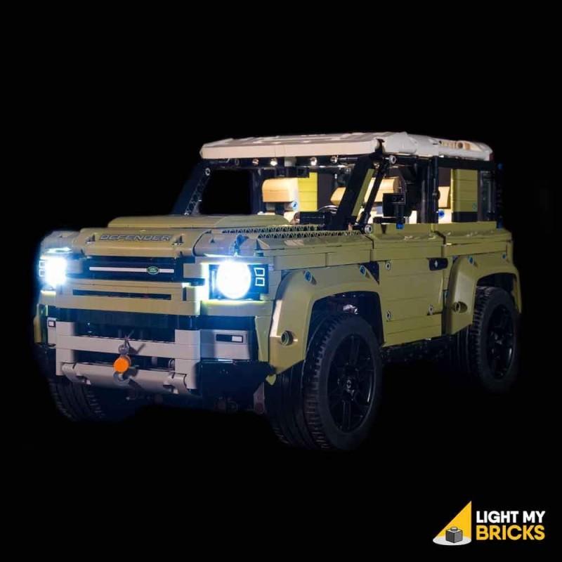 XX Light XX - Beleuchtungs-Kit