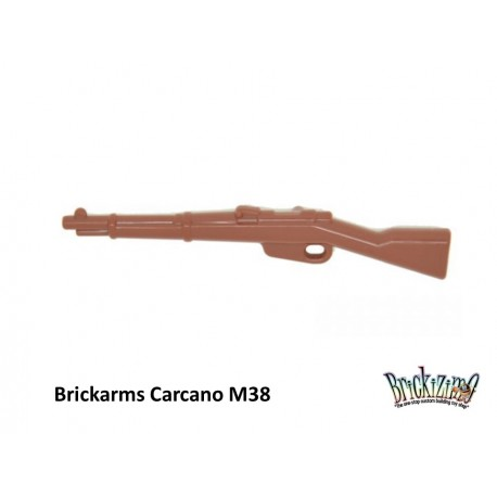 BrickArms MAB-38