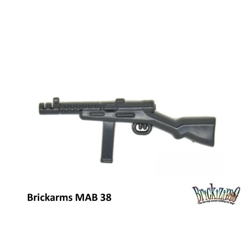 BrickArms MAB-38