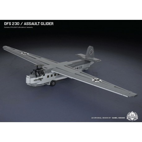 DFS 230 - Assault Glider