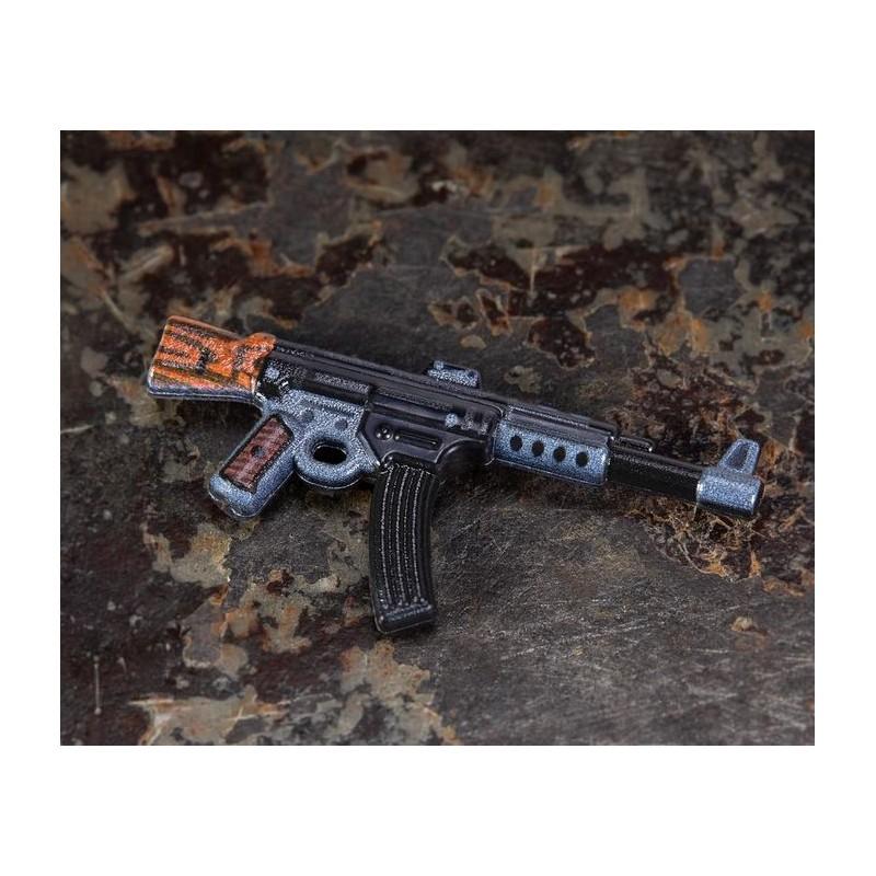 Brickmania® Perfect Caliber™ BrickArms® MP40