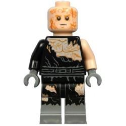 Anakin Skywalker - Transformation Process