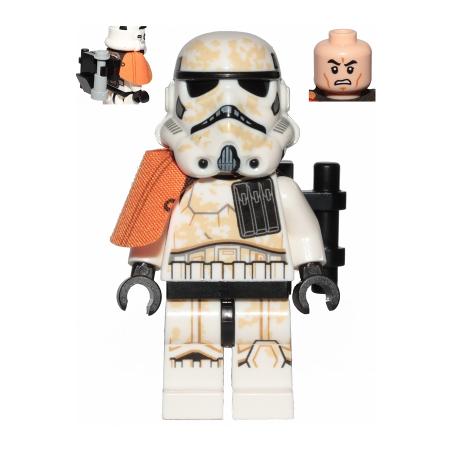 Sandtrooper Squad Leader