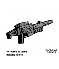 BrickArms EL-16HFE Resistance Rifle