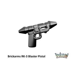 BrickArms RK-3 Blaster Pistol