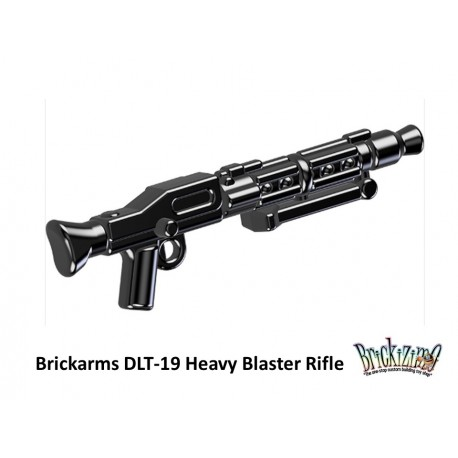 BrickArms DLT-19 Heavy Blaster Rifle
