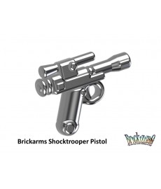 BrickArms Shocktrooper Pistol