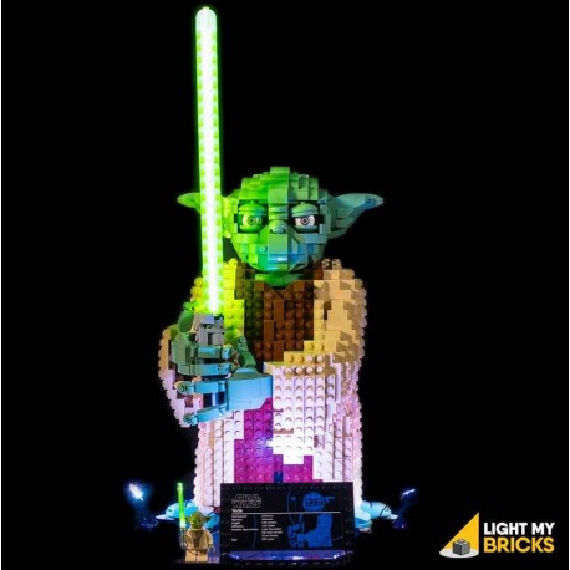 LEGO Star Wars Yoda 75255 Light Kit