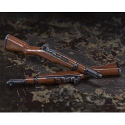 Brickmania® Perfect Caliber™ BrickArms® M1 Garand