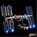 LEGO International Space Station 21321 Beleuchtungs-Kit