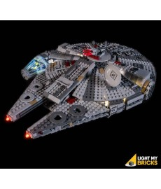 LEGO Star Wars Millennium Falcon 75257 Light Kit