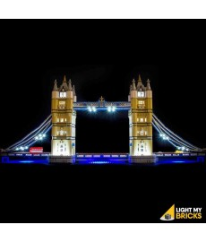 LEGO Tower Bridge 10214 Light Kit