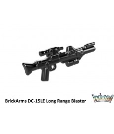 BrickArms DC-15LE Long Range Blaster