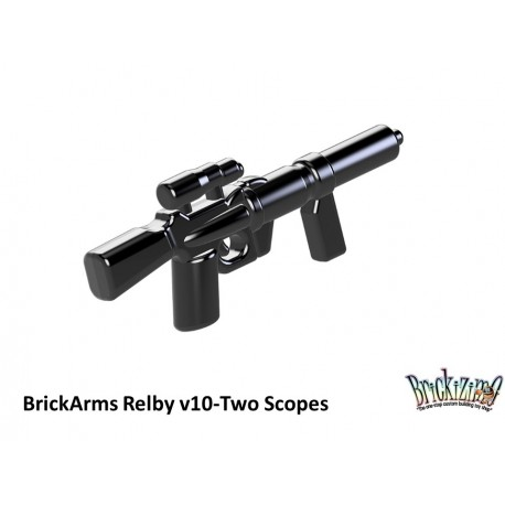 BrickArms Relby v10-One Scope