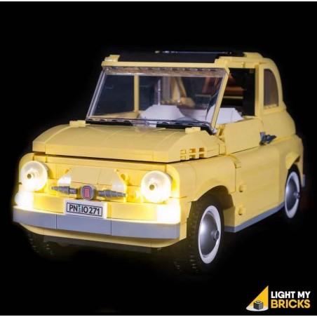LEGO Fiat 500 10271 Light Kit