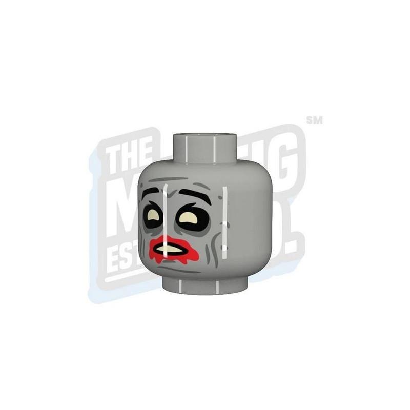 TMC - Zombie Eater Head