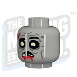 TMC - Zombie Dumbfounded Head