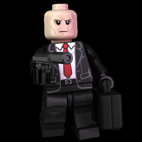 Brickman 47