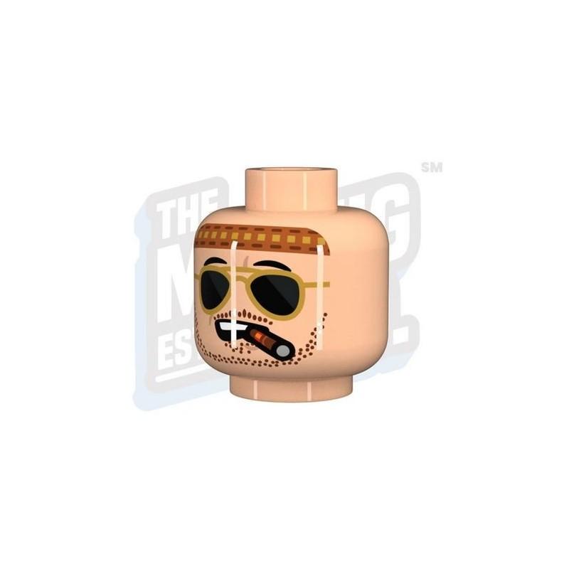 TMC -70's Era Cigar Head
