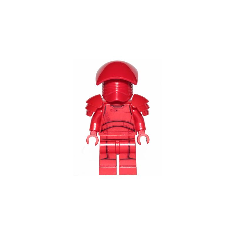 Elite Praetorian Guard (Flat Helmet)