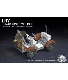 LRV - Lunar Rover Vehicle