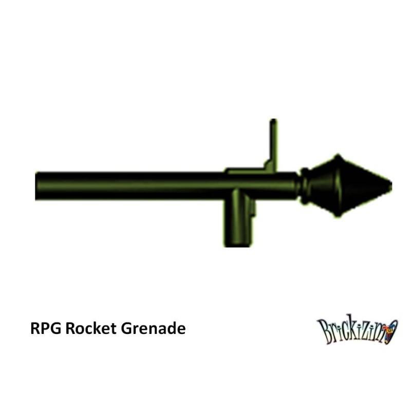 RPG Rocket Grenade