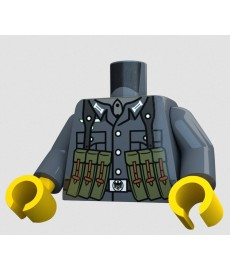 United Bricks - German STG Torso