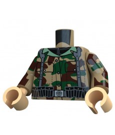 United Bricks - Panzergrenadier Torso