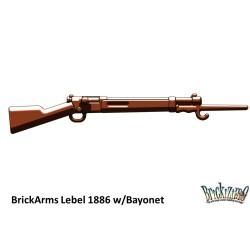 Lebel 1886 w/Bayonet